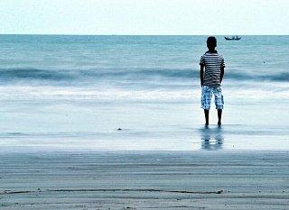 Пляж в Куаката