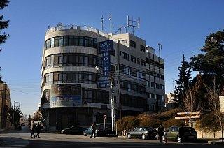 Отель в столице Едем в Иорданию Едем в Иорданию 34 otel v stolice