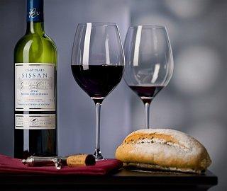Французские вина считаются одними из лучших