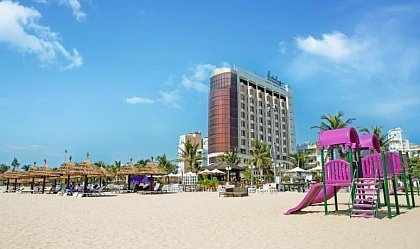 Holiday Beach Da Nang Hotel and Spa