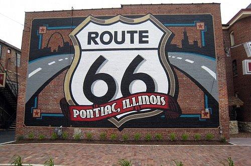 Зал славы шоссе 66