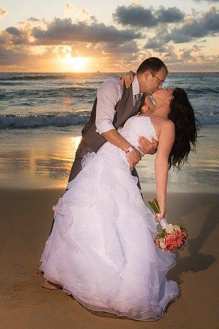 Пунта-Кана — одно из самых популярных мест для проведения свадебных церемоний