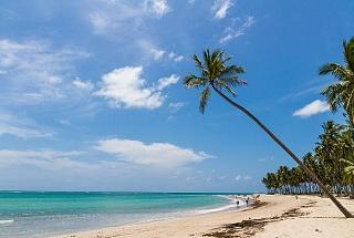 Пляж на севере Бразилии