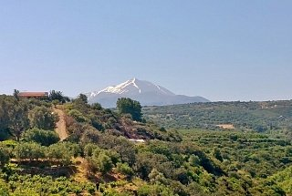 Гора Ида