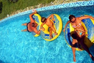 Аквапарк «Action Aquapark»