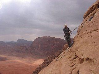 Альпинизм Едем в Иорданию Едем в Иорданию 28 alpinizm