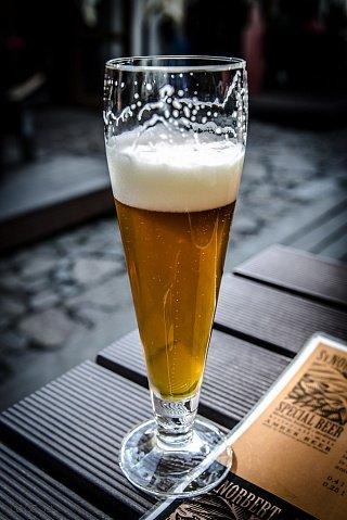 Чехия и пиво — почти синонимы