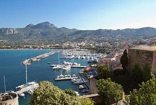 Остров Корсика Остров Корсика, Франция Франция Корсика туры корсика Остров Корсика, Франция Kalvi  Korsika 4