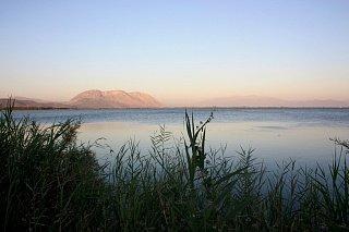 Озеро Трихонида