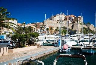 Кальви, Корсика Остров Корсика, Франция Франция Корсика туры корсика Остров Корсика, Франция Kalvi  Korsika 2