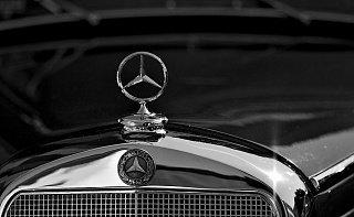 Немецкие машины считаются эталоном высокого уровня, качества и надежности