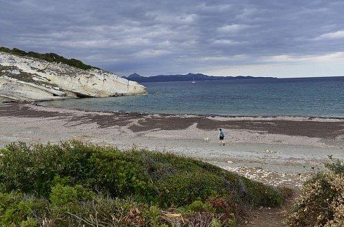 Пляж Фариноле Остров Корсика, Франция Франция Корсика туры корсика Остров Корсика, Франция Plyazh Farinole