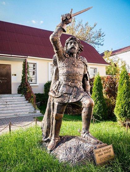 Андрей Ольгердавич-князь Полоцкий 1325-1399 г.г.