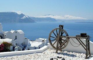Эгейские острова