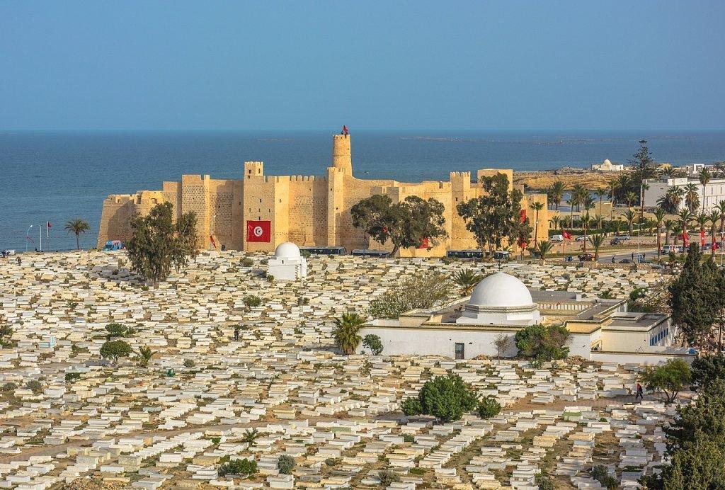 Тунис с картинками