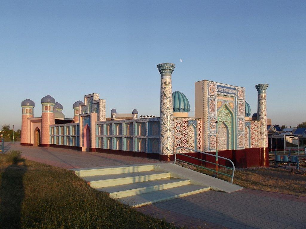 жениха пути картинки области узбекистана объезд