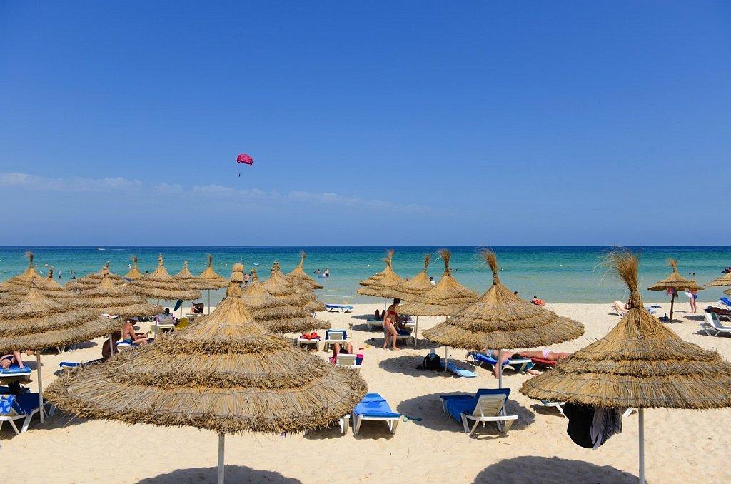 Город тунис фотогалерея