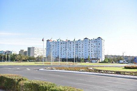 достопримечательности актюбинской области