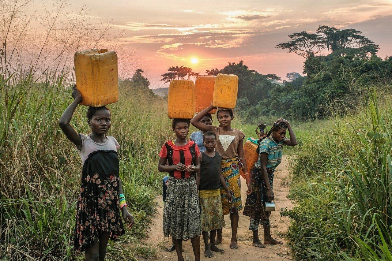 африка конго фото этом знаем, что