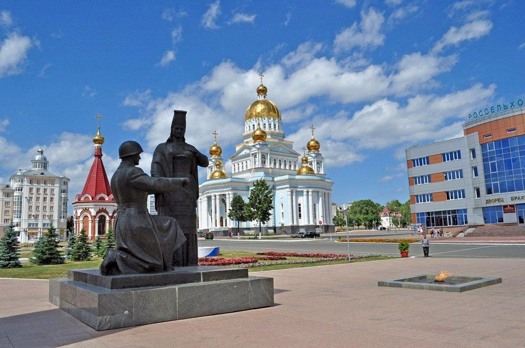 столица мордовии фото это значит чем