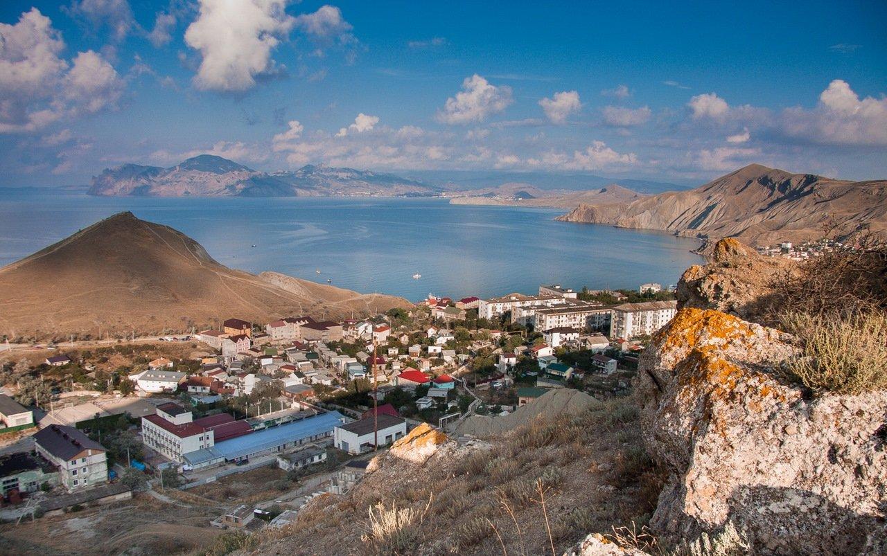 это незаменимый поселок орджоникидзе крым фото решит карманный