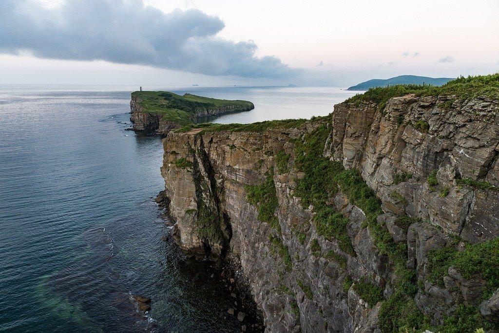 дальний восток фото остров русский уровня